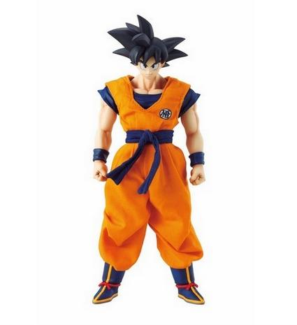 Statuette de San Goku