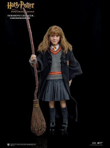 figurine hermione granger harry potter école des sorciers star ace toys