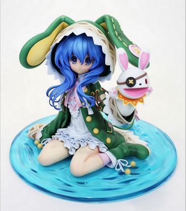 Figurine Yoshino Figurines Mania