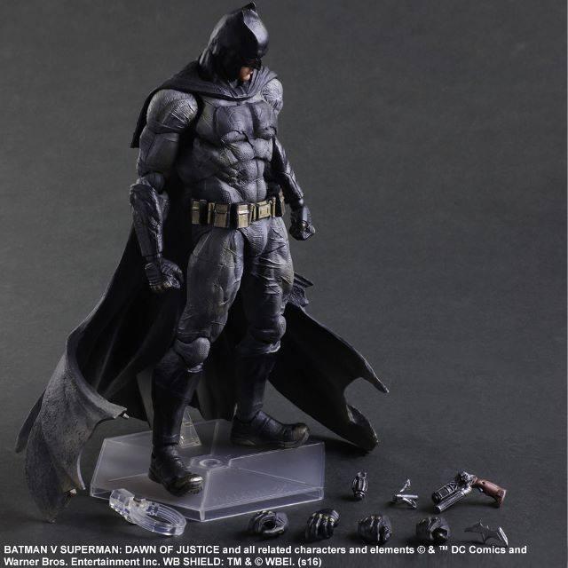 StatueBatman7