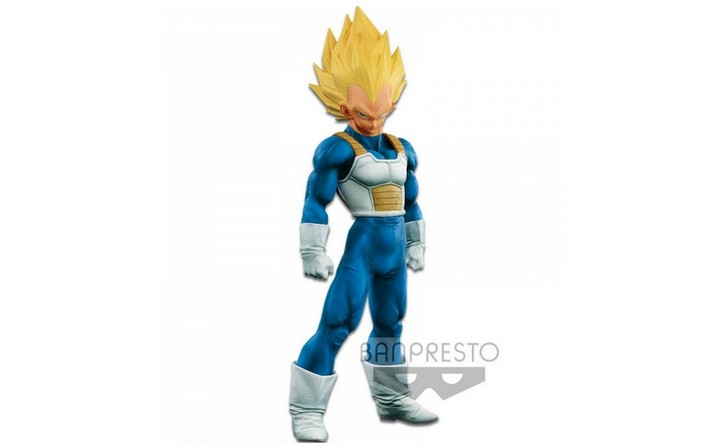 Super Master Stars Piece de Vegeta