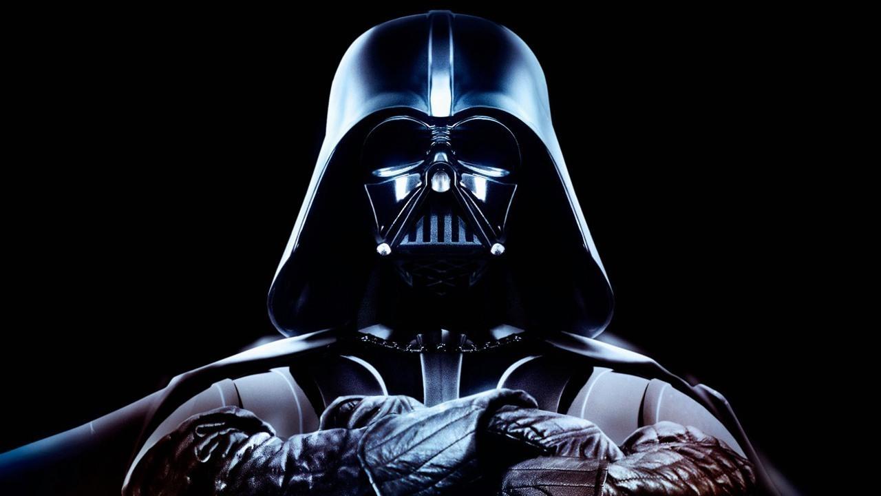 Dark Vador: l'exterminateur des jedis