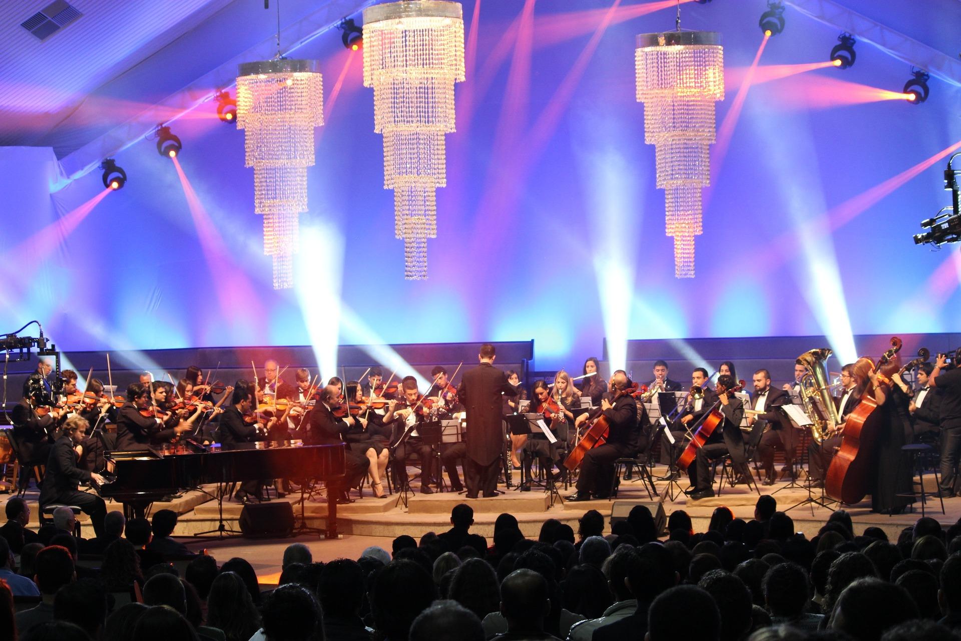 Orchestre symphonique