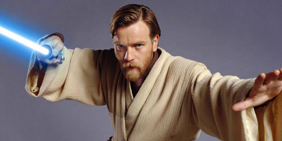 Obi-Wan Kenobi, Star Wars