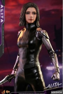 figurine alita battle angel
