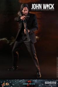 figurine john wick