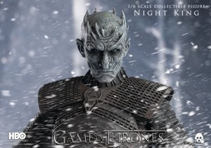 figurine night king