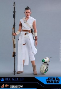 figurine rey star wars 9