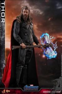 figurine thor avengers endgame
